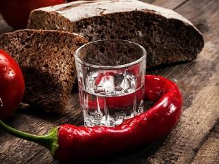 Собирать пазл Spicy still-life онлайн