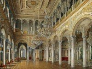 Собирать пазл Ermitazh онлайн