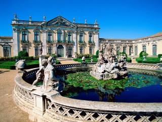 Собирать пазл Португалия онлайн
