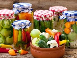 Собирать пазл Pickles онлайн