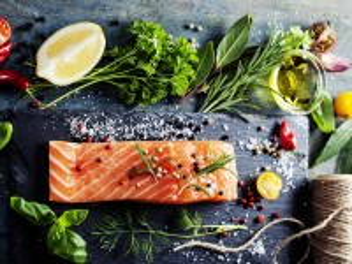 Собирать пазл Fish to fry онлайн