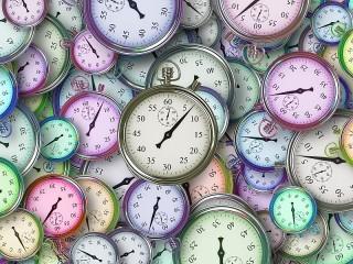 Собирать пазл Stopwatches онлайн