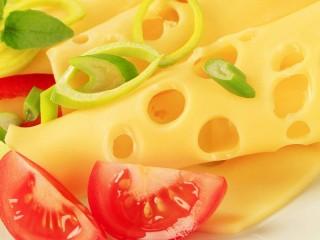 Собирать пазл Cheese онлайн