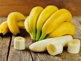 Собирать пазл A bunch of bananas онлайн