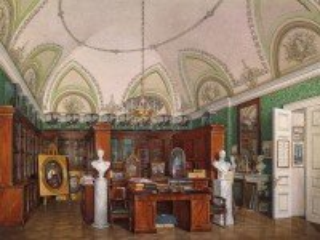 Собирать пазл Voennaya biblioteka онлайн