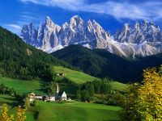 Собирать пазл Yuzhniy Tirol 1 онлайн