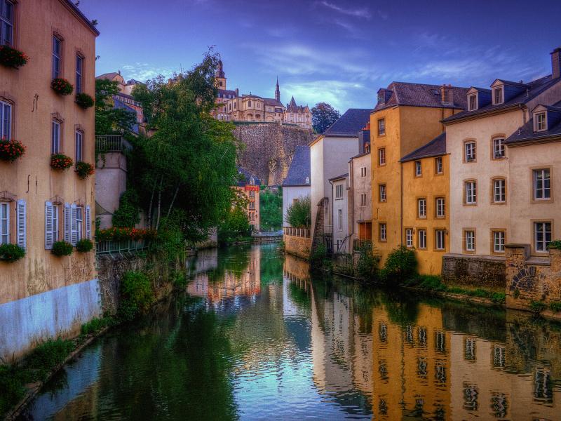 Puzzle Sammeln Puzzle Online - The submerged city